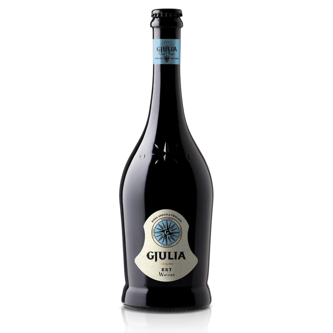 Birra GJULIA Est h1140