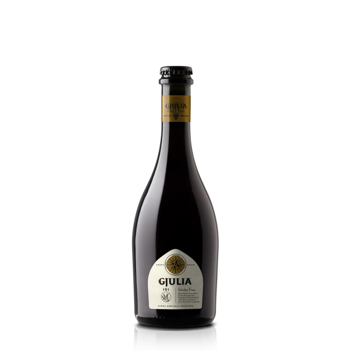 Birra Gjulia [field title] - immagine bottiglia