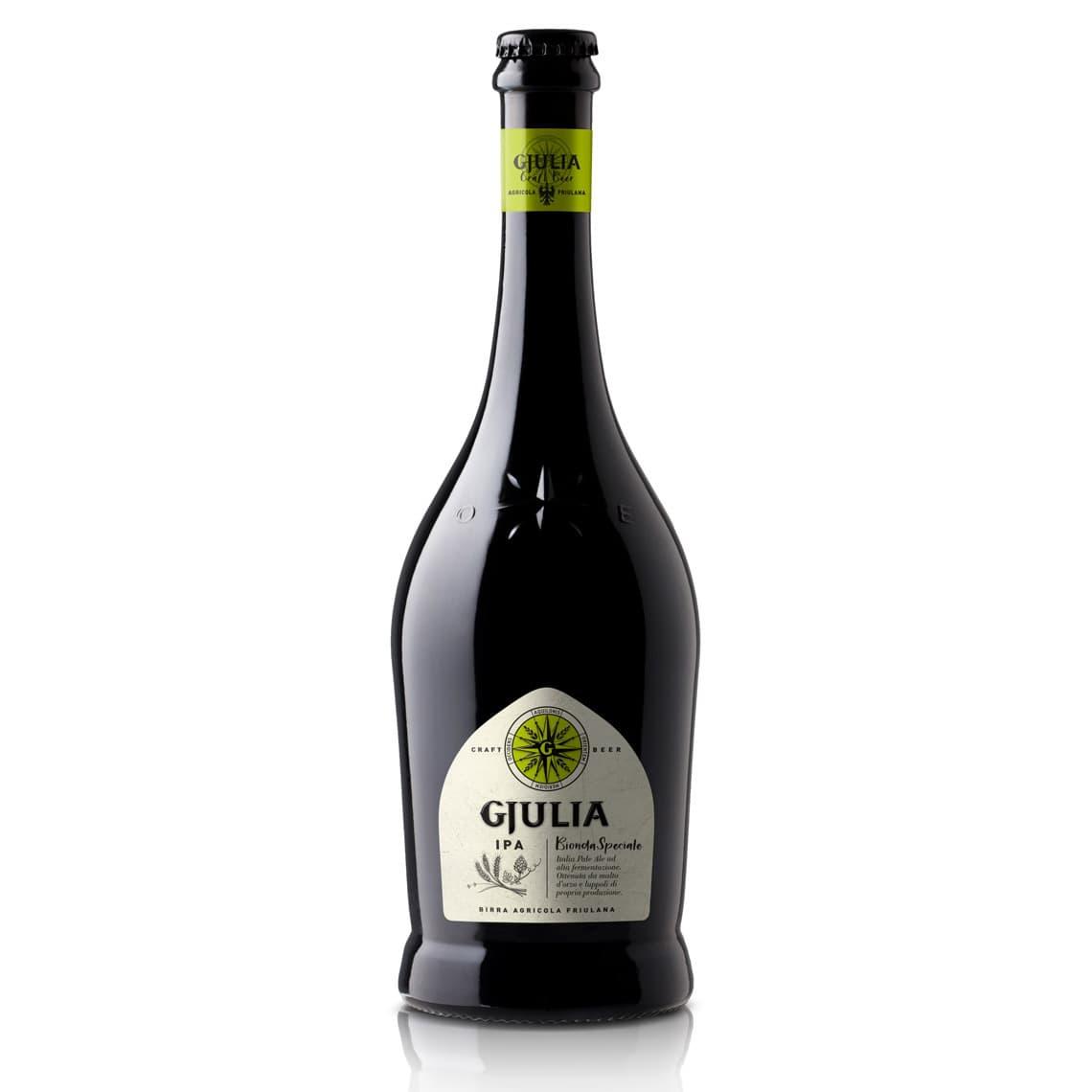 IPA - Italian Pale Ale 33 cl 1