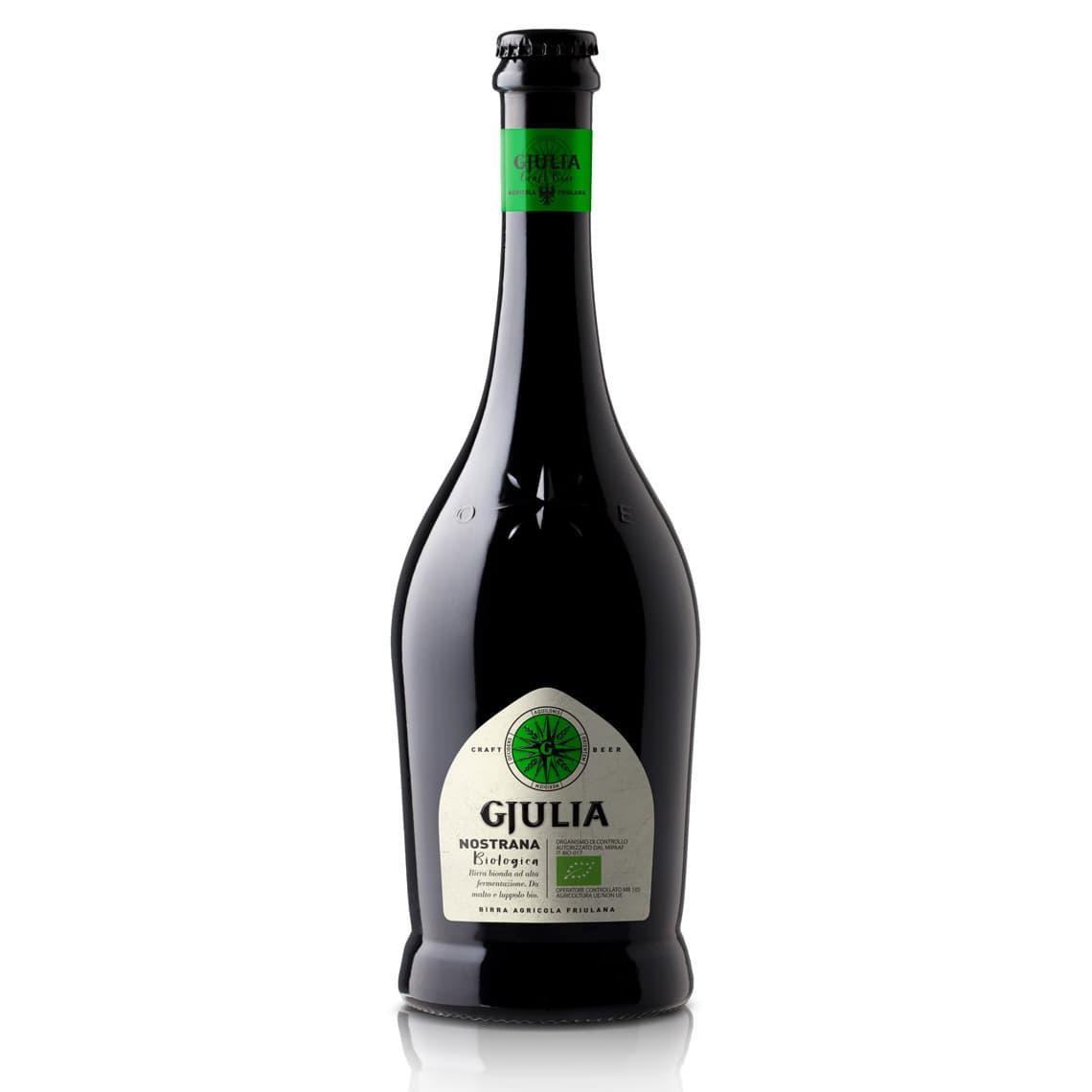 Birra GJULIA Nostrana h1140