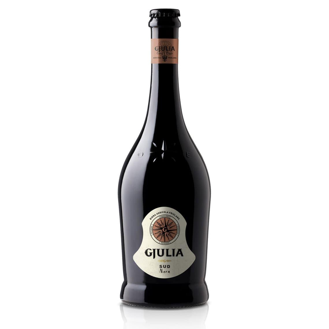 Birra GJULIA Sud h1140