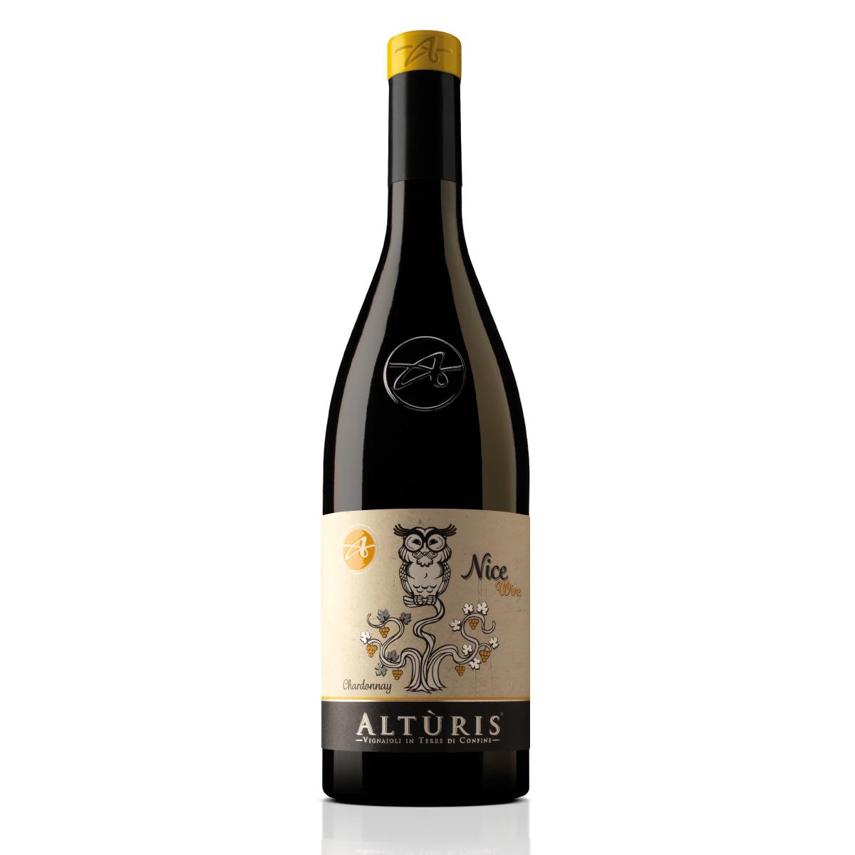 Alturis Nice Wine 1140