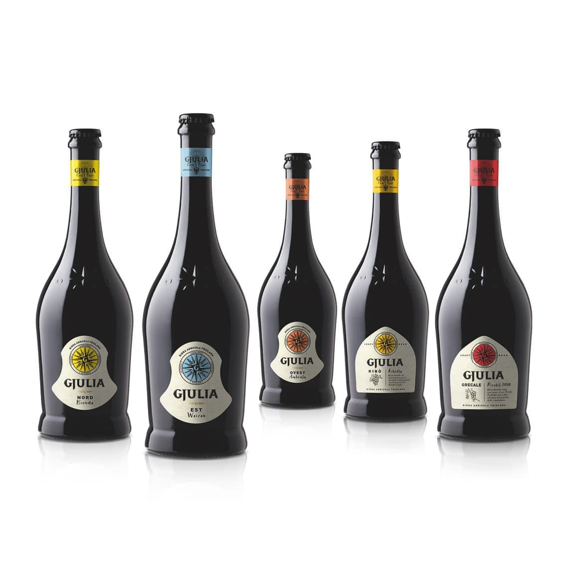 Beer Family magnum 1140