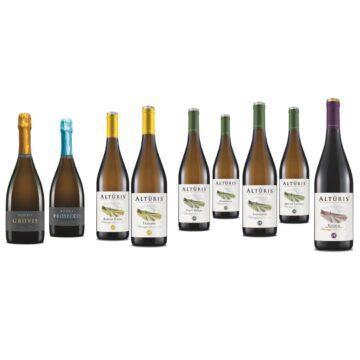 [field title] - La famiglia dei vini