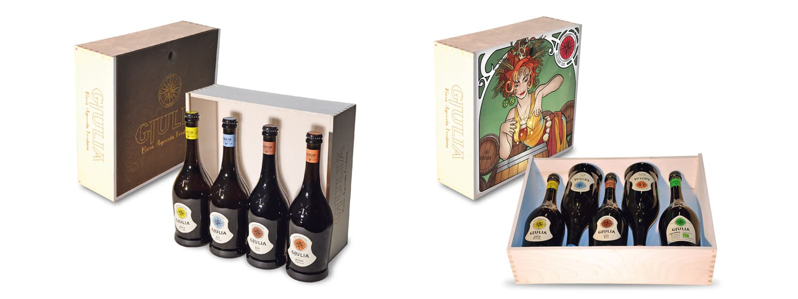 Vini Altùris & Birra Gjulia 1